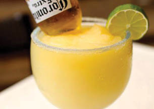 Happy hour margarita specials in Gulf Breeze