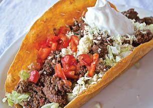 Taco Tuesday Deals In Pensacola