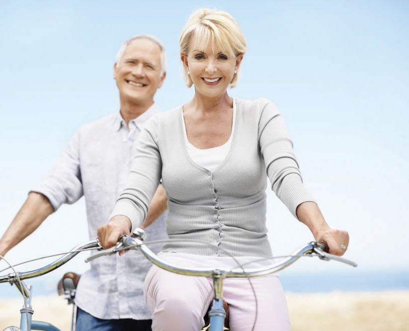 Health Living with Health Care Insurance