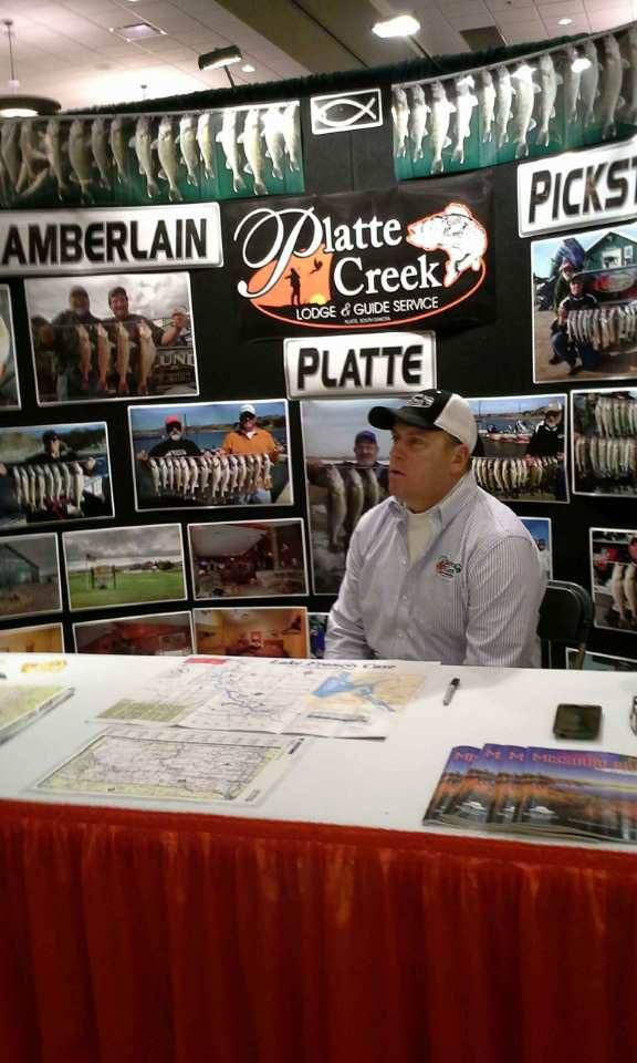 Talk to Platte Creek Lodge & Guide Service professionals