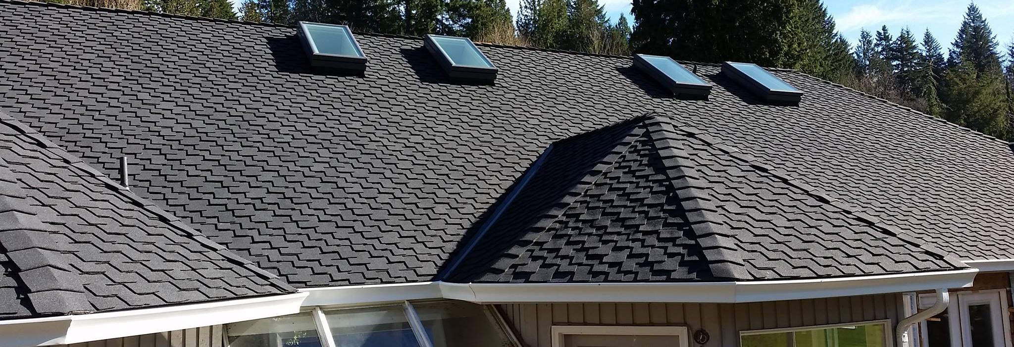 Riverside Roofing in Bothell, WA banner image