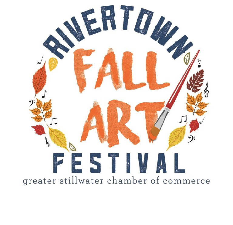 Rivertown Fall Art Festival in Downtown Stillwater MN