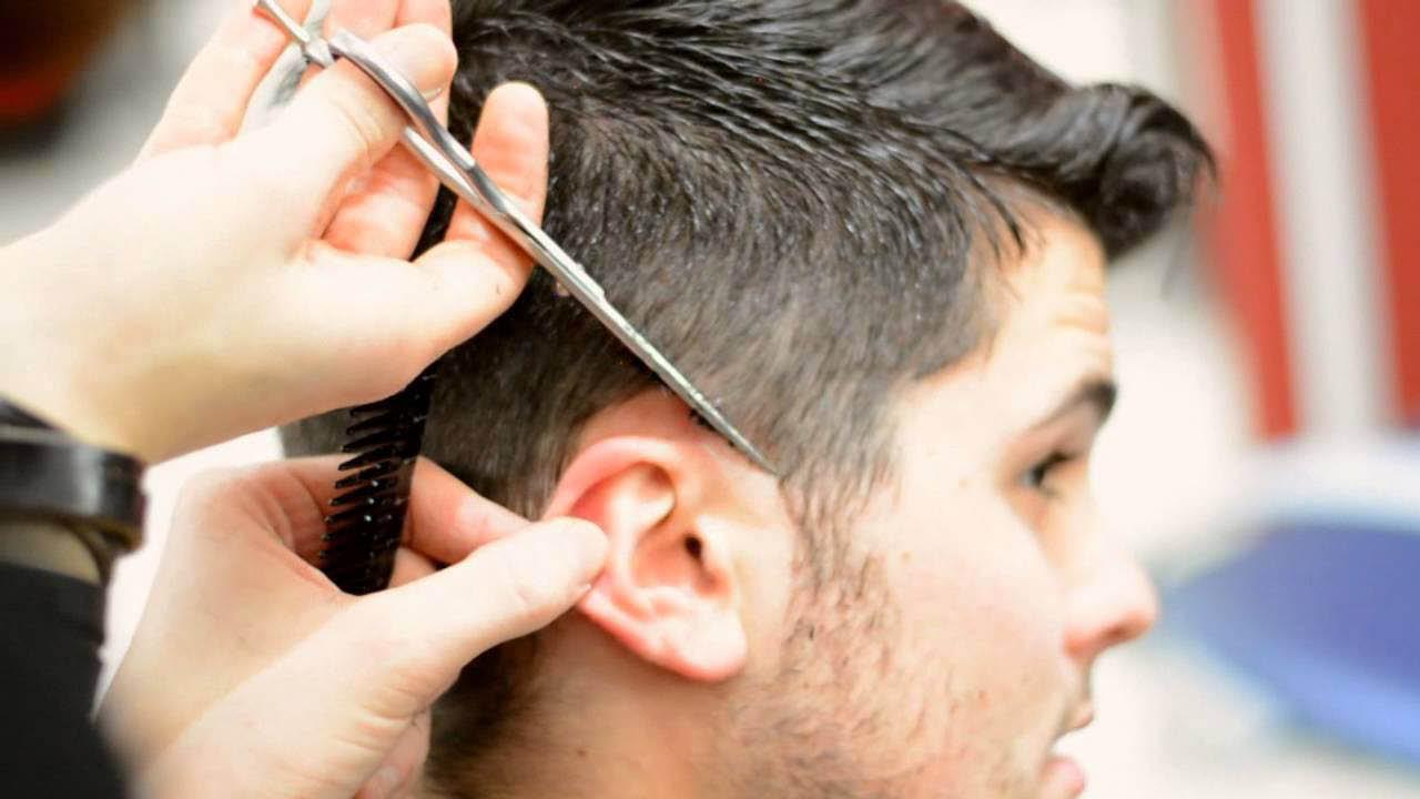 Roadklips - barber shop - hair salon - Federal Way, WA - men's classic haircut - Federal Way barber shops - barber shops in Federal Way