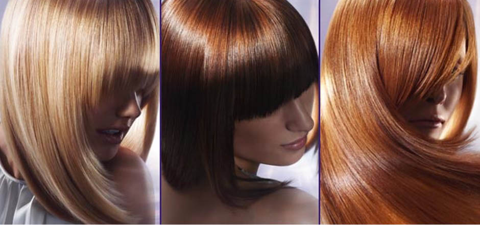 Women's all over hair color from Roadklips in Federal Way, Washington - Federal Way hair salons near me - hair salons in Federal Way