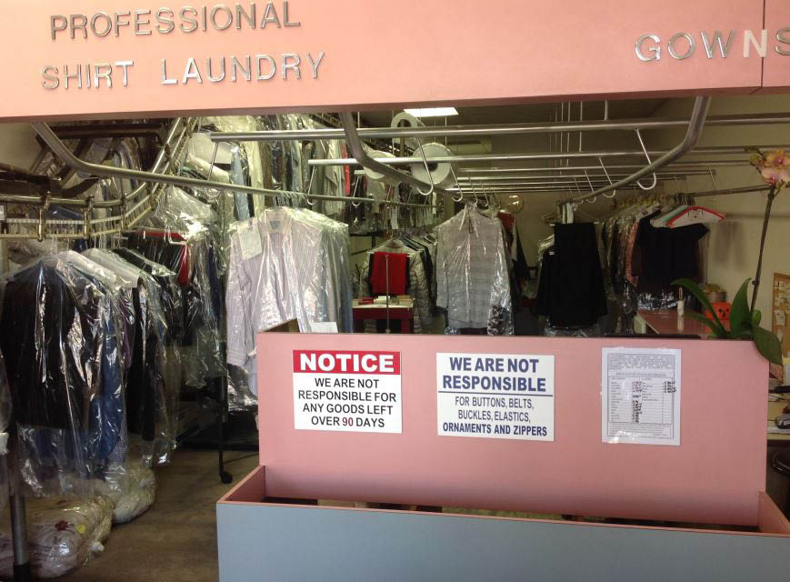 Cheap Dry Cleaners Long Beach Ca