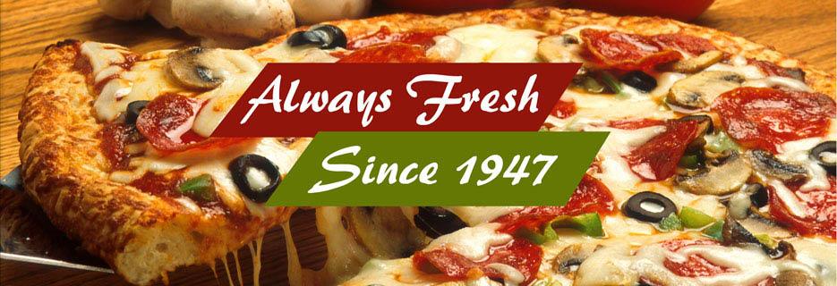 Pontillo's Pizzeria Rochester NY