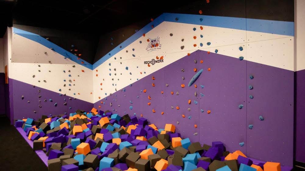 rock wall altitude rochester ny