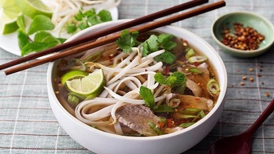 pho thai cuisine laotian