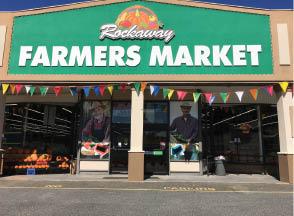 Rockaway Farmers Market in Rockaway NJ