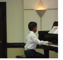Piano Concert at Rockaway Music in Morris Plains NJ