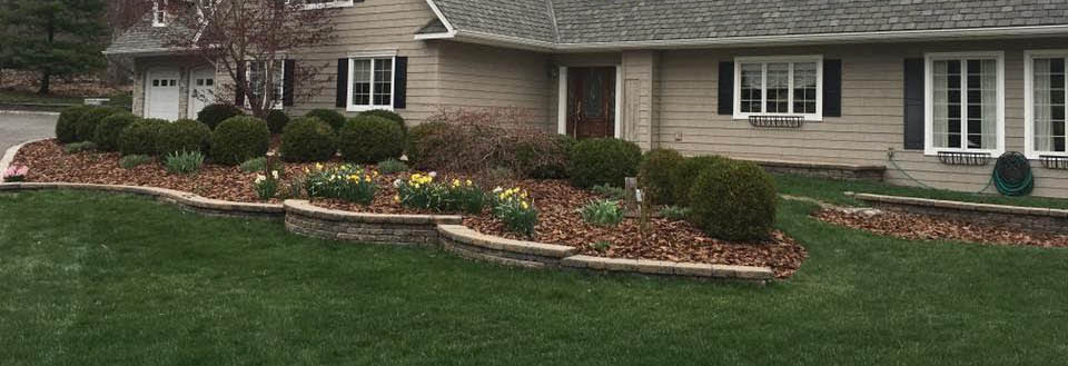 Rod's Landscaping in Morris County NJ