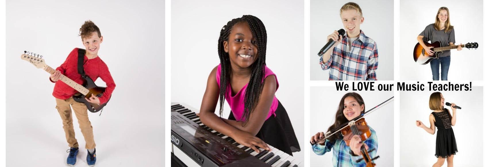 Minnesota Music Lessons