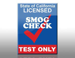 We Test & Certify All Vehicles