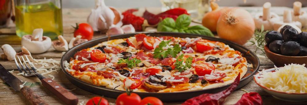 Pizza in Maplewood, NJ - Pizza in Hillsborough, NJ