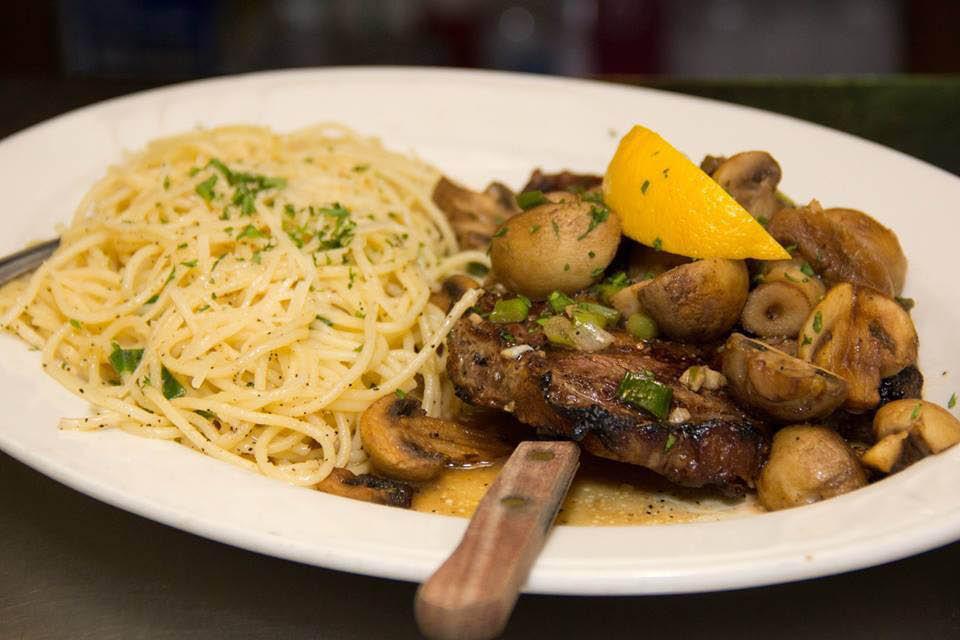 Romeo's Restaurant & Pizzeria - steak and pasta - Edmonds, WA - Italian restaurants in Edmonds