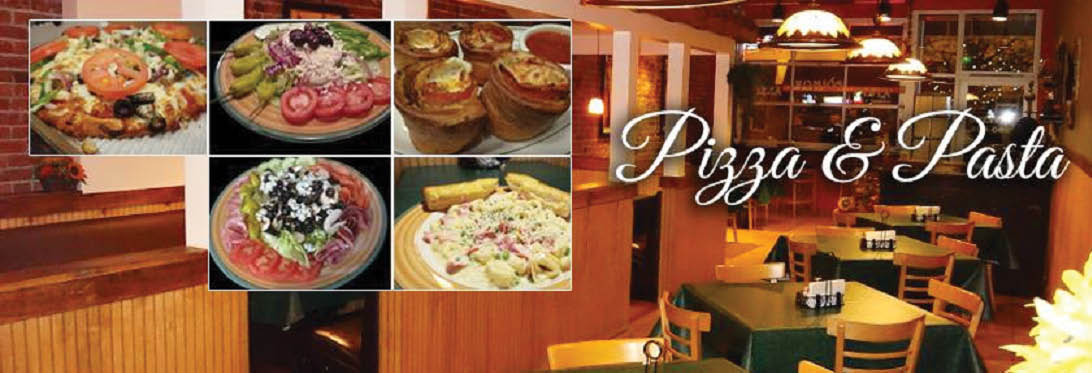 Romio's Pizza & Pasta main banner image - Everett, WA