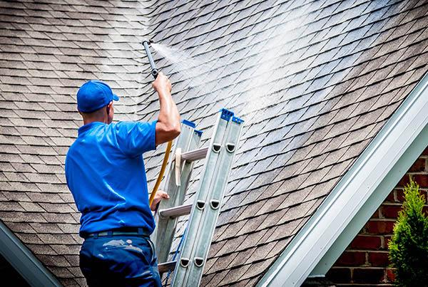roof stain, roof repair, home improvement, gutters. gutter cleaning; Woodbridge, VA