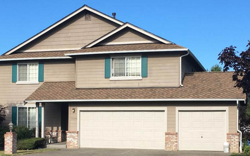 Green Built Exteriors LLC - Sumner, WA - quality roofing specials - certified Master Elite roofing company - professional roofers - roofing companies near me  - roofing coupons near me