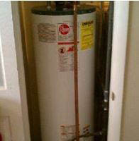 hot water heater replacement fort-worth, tx