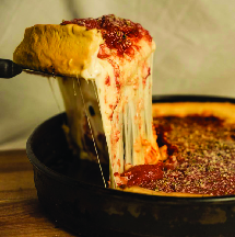 Chicago style pizza restaurant Chicago style deep dish pizza Chicago style thin crust pizza