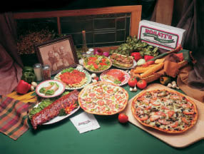 Rosati's Pizza of Crest Hill/Shorewood offers special event catering options