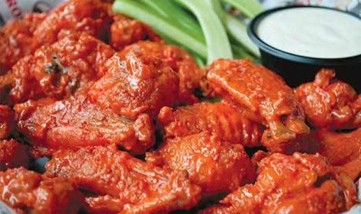 hot wings and delicious meals discount meals and pizza coupons