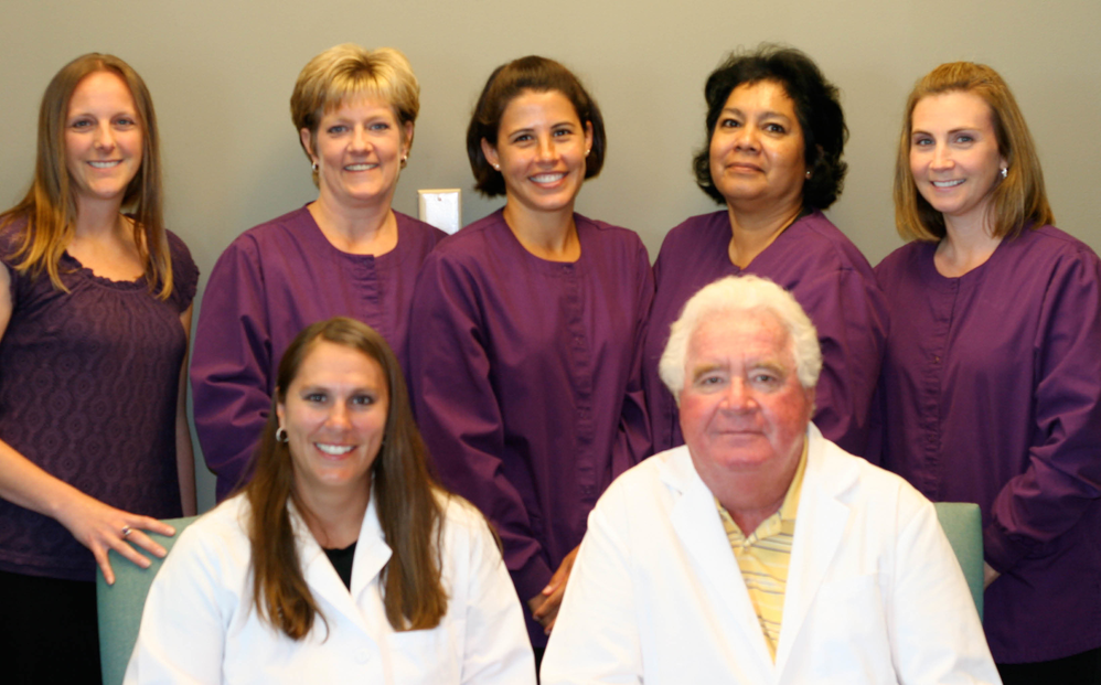 Dental assistant, dental hygienist and dental associates in Franklin WI DDS on Rawson Ave. Local Dentist Office.