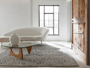 Authentic antique and oriental rugs