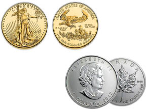 Get Cash for Gold and Silver at Rowlett Gold & Silver Exchange