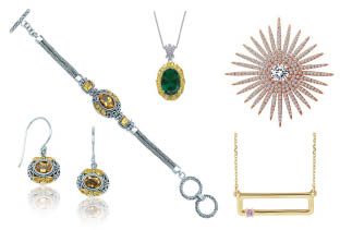 The perfect place to fulfill all your jewelry needs  at Rowlett Gold & Silver Exchange