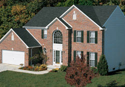 Roofing unlimited can handle a new roof of any size