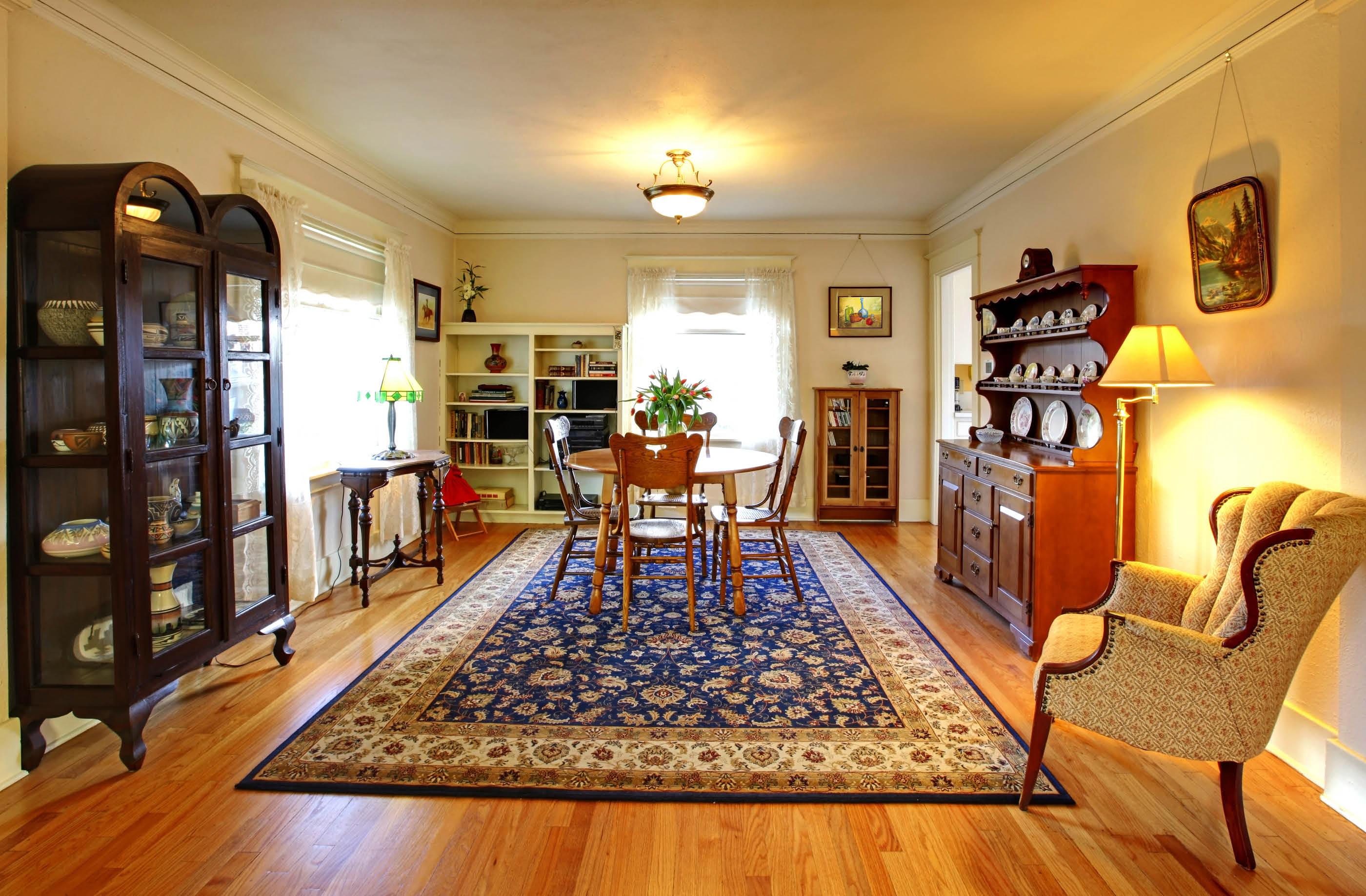 oriental rug cleaning and repair