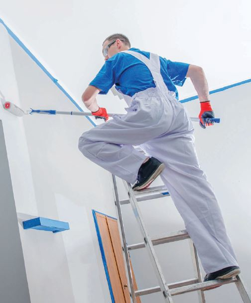 Runland Painting - quality painters - quality painting - painting professionals - painting contractors - Puyallup, WA