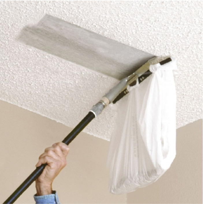 Runland Painting - popcorn ceiling removal - residential painting - Puyallup, WA