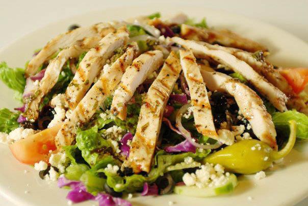Get Italian food near Missouri City, TX