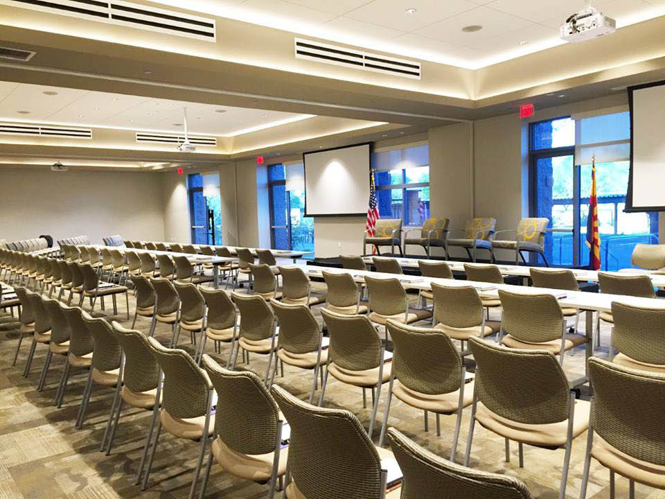 Venue in Scottsdale, AZ Meeting venue near me