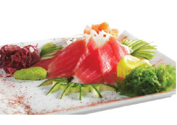 fresh sushi; sashimi in Antioch; Asian Restaurants