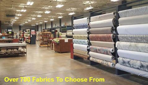 San Antonio Upholstery Fabrics 700 Fabrics