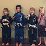 SBG Bigfork offers instruction and training to all levels and ages in the art for Brazilian JiuJitsu.