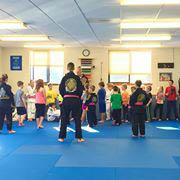 The premier training facility for Brazilian Jiu Jitsu, MMA and Fitness in Elgin Illinois.