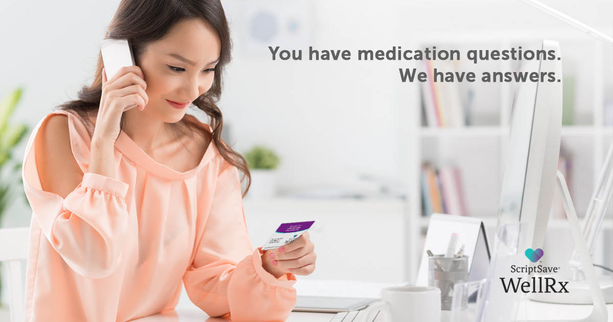 Free Prescription Discount Savings Card