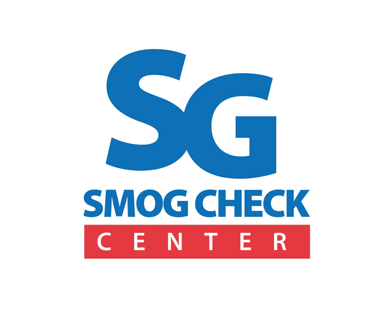 California Department of Motor Vehicles smog check emissions testing.