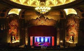 St. George Theatre Staten Island - Theater Staten Island