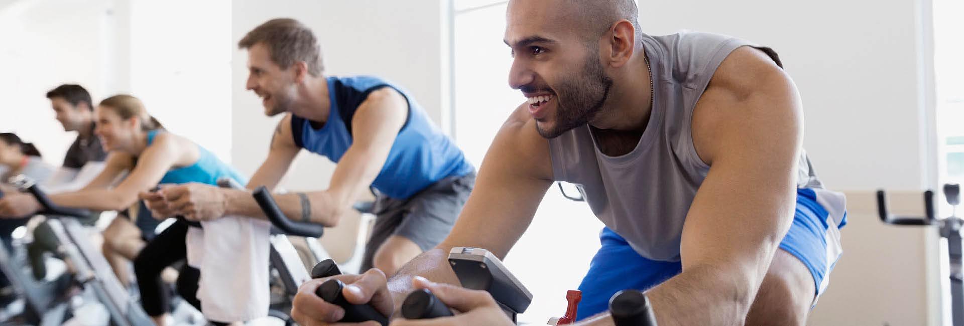Make us your home gym