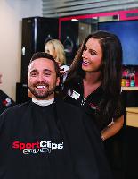 Men's Haircut at MVP St Peters MO