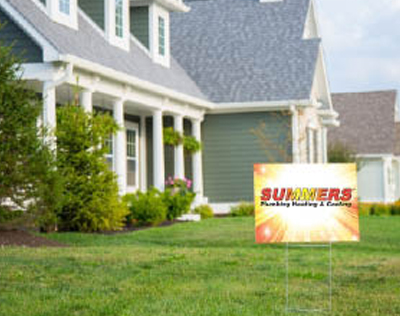 hvac residential cooling and heating by summers of new albany indiana