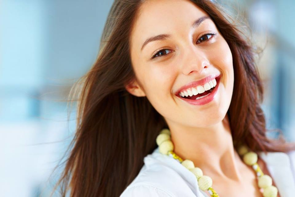 Teeth whitening near Palm Desert, CA