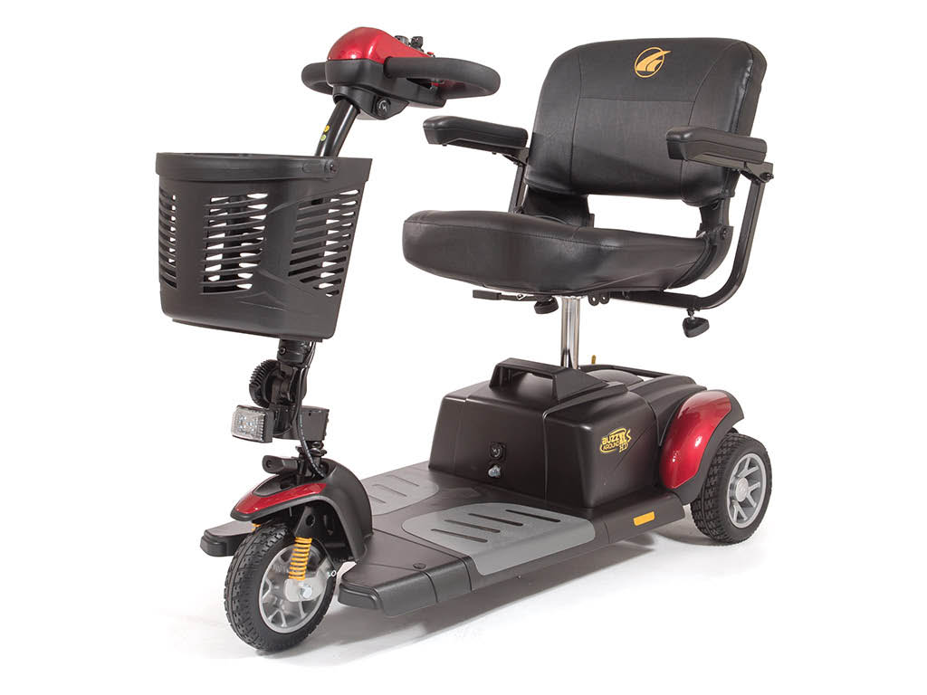 Mobility Scooters from Safe Mobility in Hackettstown NJ