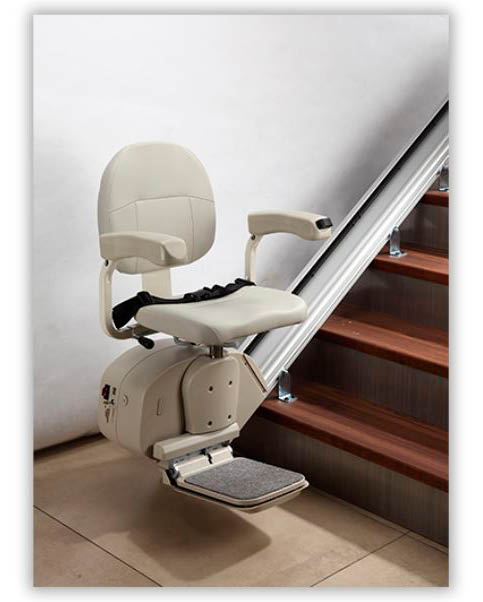 Indoor Stair Lift from Safe Mobility in Hackettstown NJ