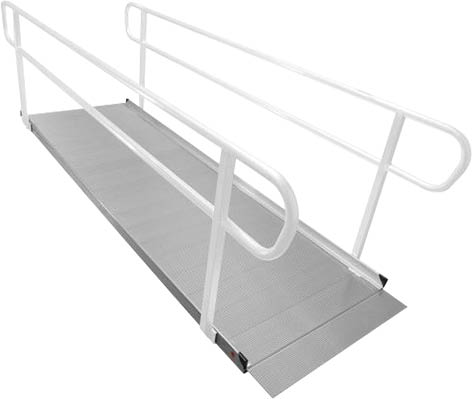Modular & Threshold Ramps from Safe Mobility in Hackettstown NJ